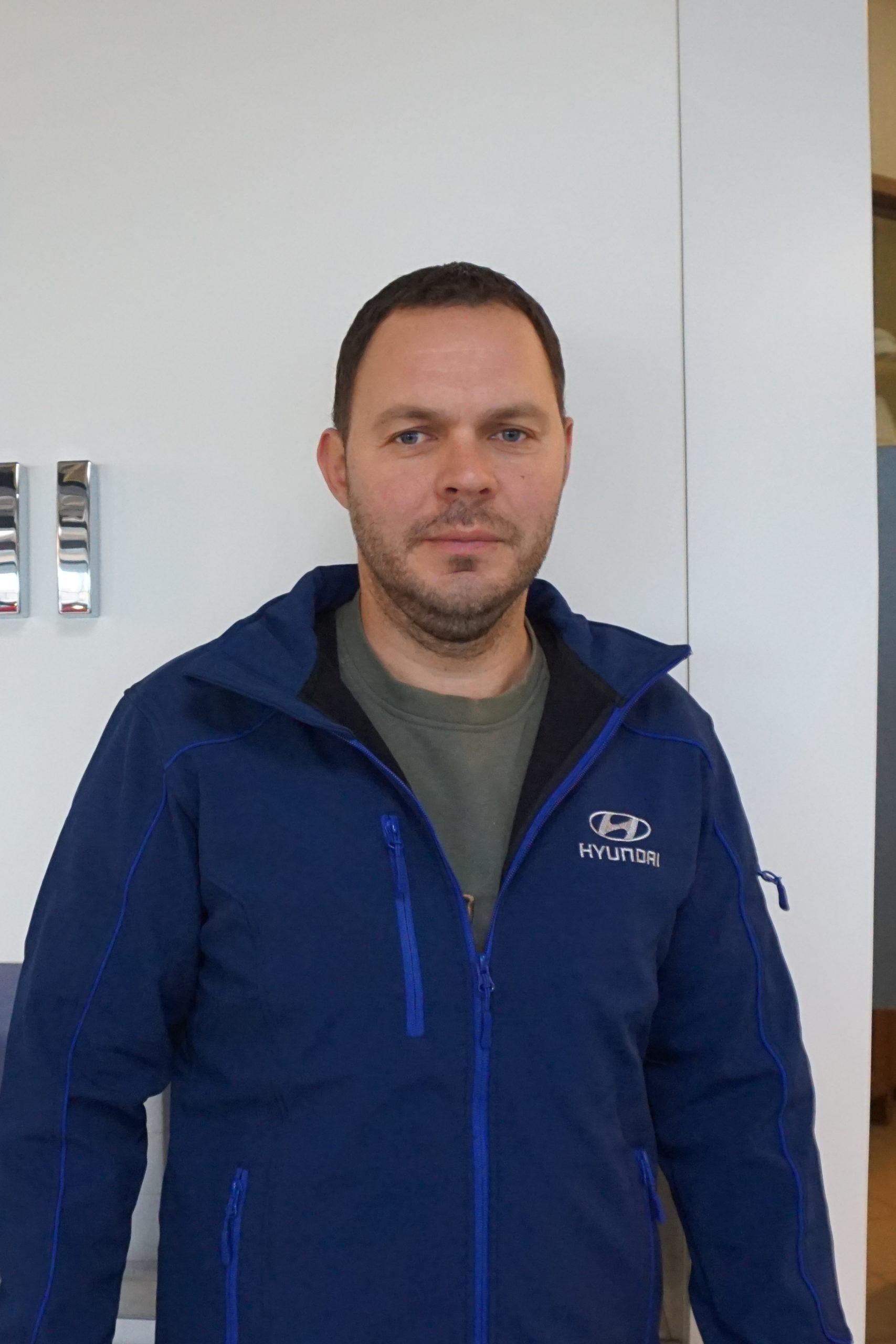 Roberto Schermann